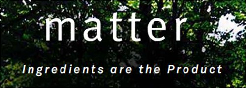 matter company logo
