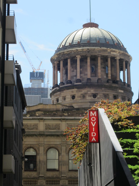 Supreme Court, Little Bourke Street