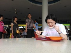 Tiong Bahru Hawker Centre