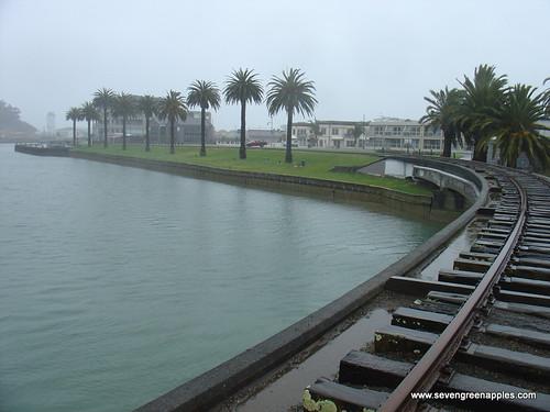 Gisborne Harbour
