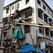 Child acrobat