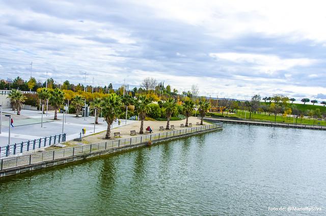 Foto Parque Juan Carlos I - LXXXIX
