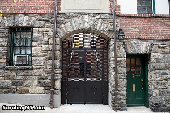 02 & A Secret World on the Upper West Side: A Trip Down Pomander Walk ...