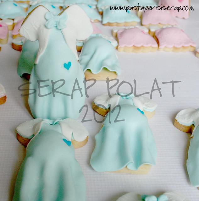 Hamile kurabiyeleri