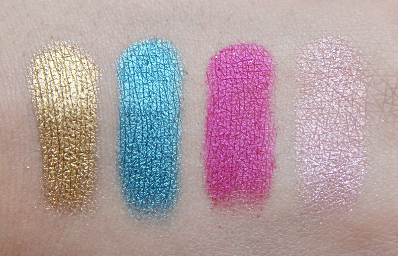 Urban Decay vice palette swatch4