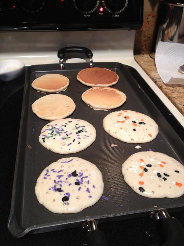 302 pancakes