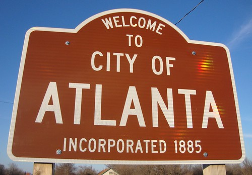 atlanta ks kansas flinthills cowleycounty citywelcomesigns