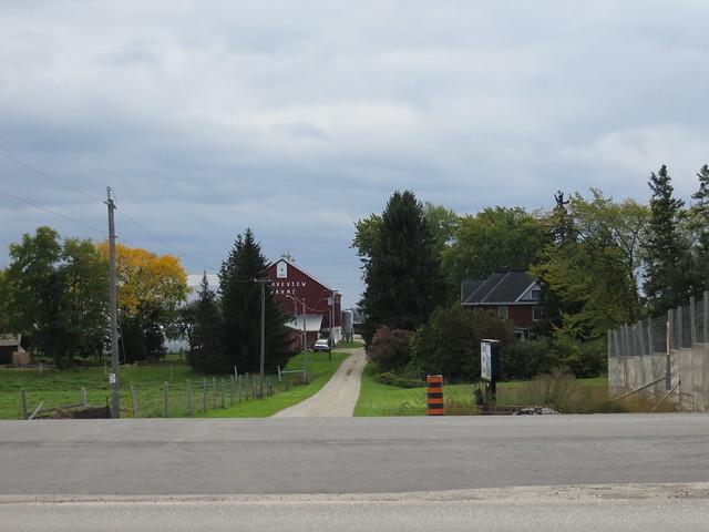 Cleve View Farm