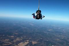 Skydive Dean