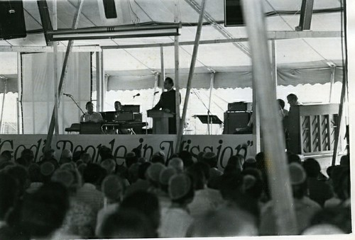 james virginia tent rush session 1973 73 speaking harrisonburg assembly myron augsburger