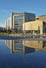 Bradford reflections