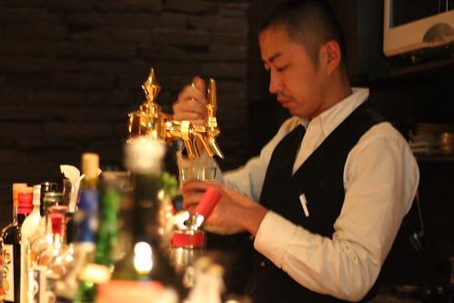 bar cacoi(バーカコイ)