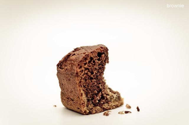 355/366: brownie
