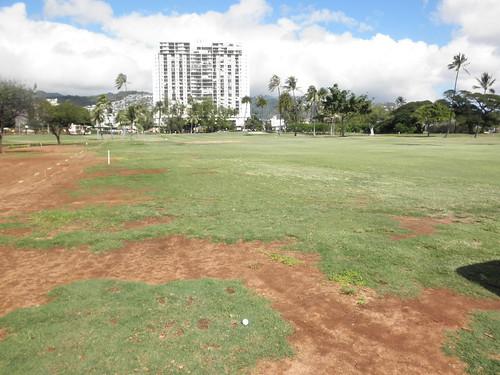 Ala Wai Golf Course 018