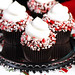 Chocolate Peppermint Cupcakes by IrishMomLuvs2Bake