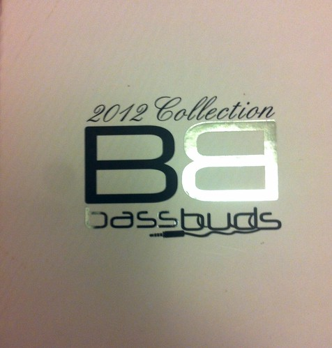 BassBuds 2012 Collection Package