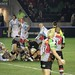 Small photo of Nick Easter in the ruck
