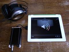 iPadとPHA-1