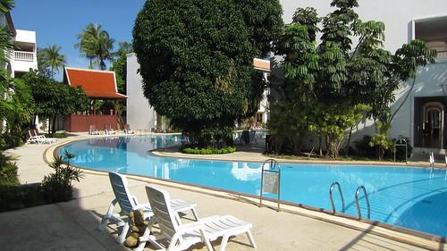 Koh Samui Samui Palm Beach Resort サムイパームビーチリゾート