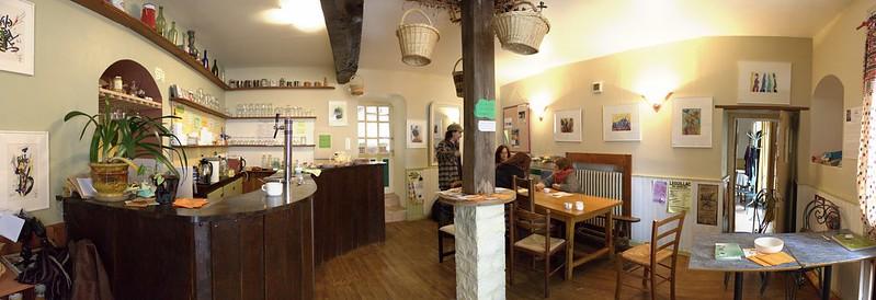 V - Café Associatif - Léguillac-de-Cercles