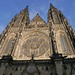 Small photo of St Vitus Cathedral in Prague Castle