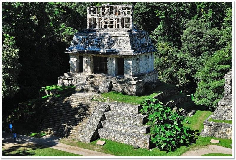 7太陽神殿
