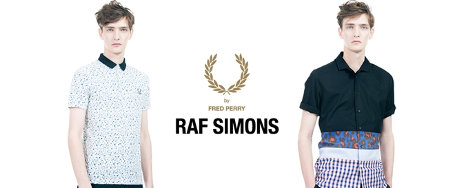 Yannick Abrath0002_RAF SIMONS FRED PERRY SS13