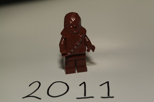 Lego Star Wars Advent Calendar, Day 6