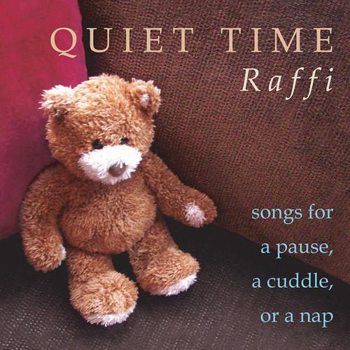 Raffi Quiet Time