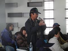 大城鄉漁民對於雙拖網十分不滿,對劃設保護區也諸多抱怨。