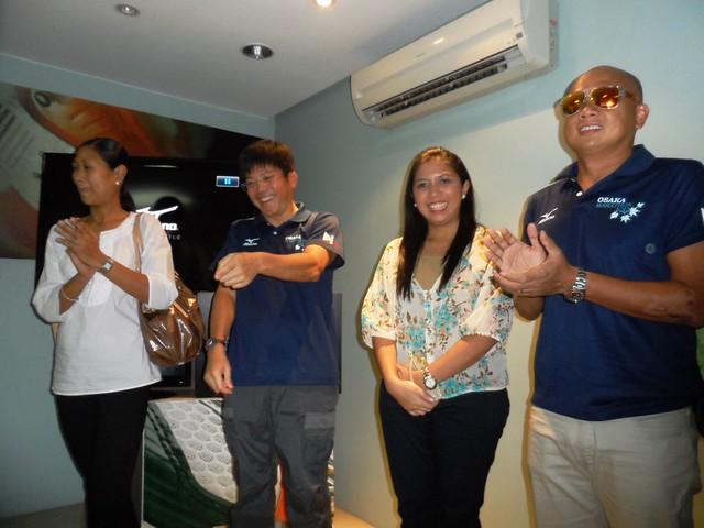 Pinoy Marathoners