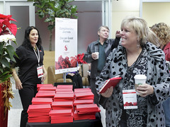Registration & Continental Breakfast   TEDxSanDiego …