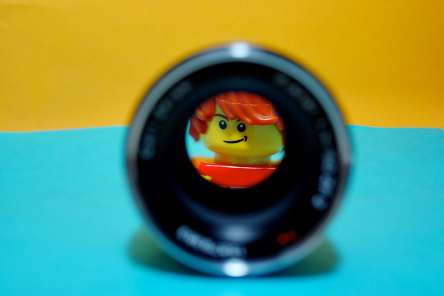 Another way to see the lego minifig