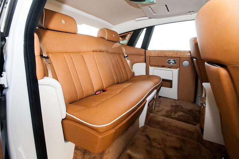Rolls-Royce Phantom Venus Image 4