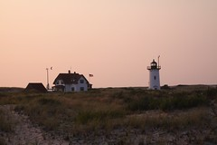 Race Point Light Station