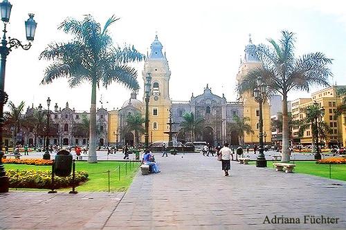 8862 11 Cathedral_lima_peru