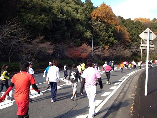 「奈良マラソン2012」完走記-22