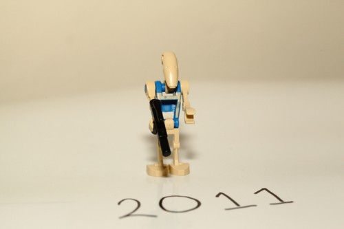 Lego Star Wars Advent Calendar, Day 11