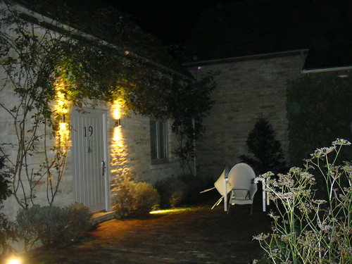 Exterior de la Stable Yard Suite