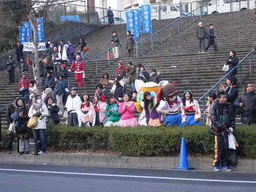 「奈良マラソン2012」完走記-15
