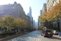 Park Avenue from 64th Street to Grand Central Terminal , New York City by Nouhailler, on Flickr