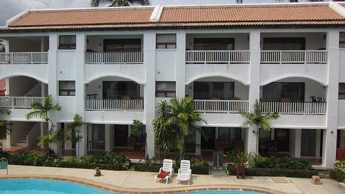 Samui Palm Beach Resort -Royal Wing サムイパームビーチリゾート (6)
