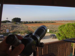 Famagusta view point