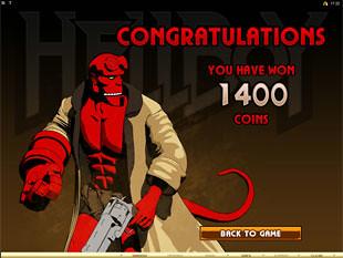 Hellboy Prize