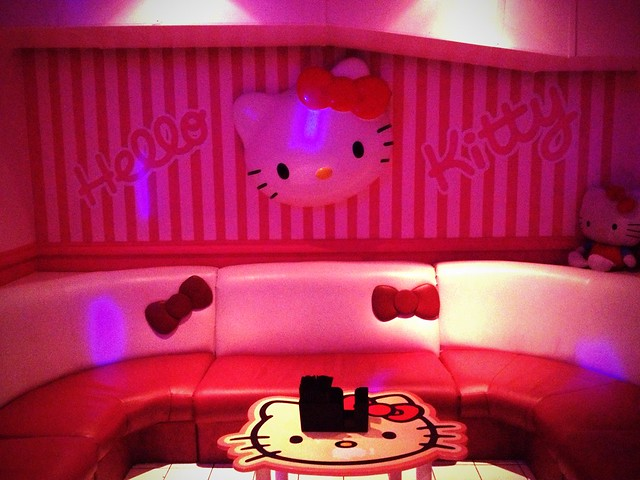 Hello Kitty Room Explore Lane Collins 39 Photos On Flickr