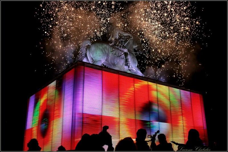 Fête+des+lumières+2012+Bellecour+velov