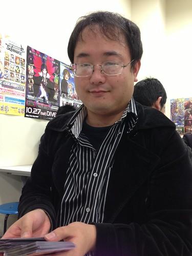 GPT Sydney - Soga Champion : Masuno Ryosuke
