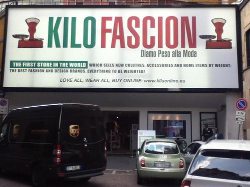 dsquared2档次_Kilo Fascion, Milan, Italy | Journey.ca 白菜价环球旅行