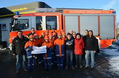 Spendenaktion Classic Tankstelle - 08.12.12