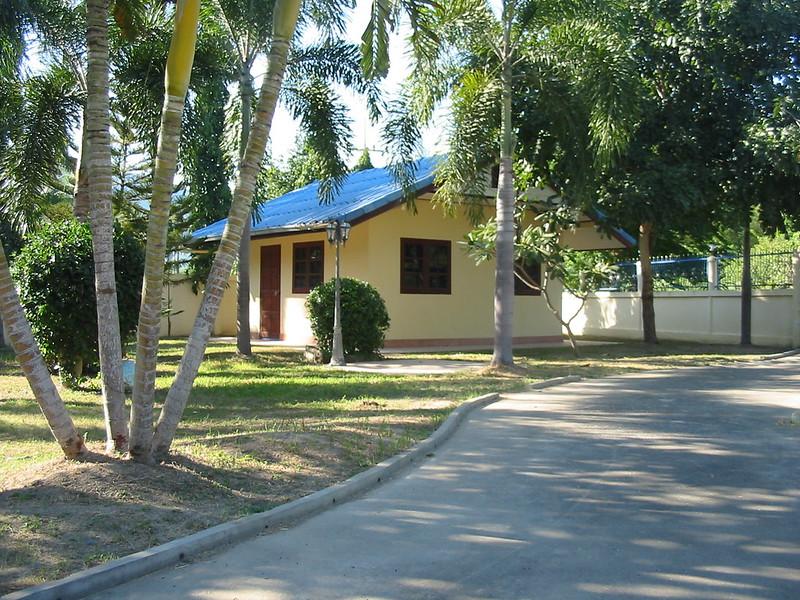 Hua Hin new house 1